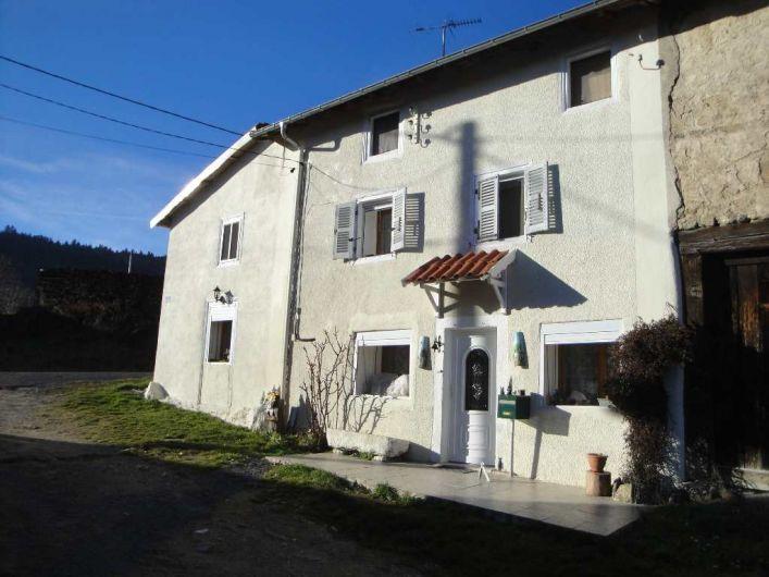 A vendre Marsac En Livradois 63001474 Auvergne properties