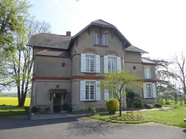 A vendre Marcenat 63001496 Auvergne properties