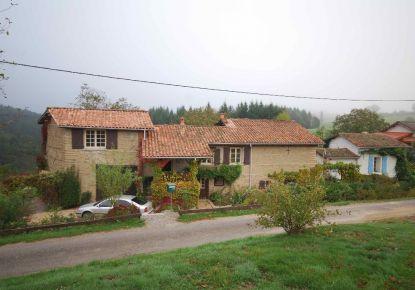 A vendre Aubusson D'auvergne 63001499 Adaptimmobilier.com