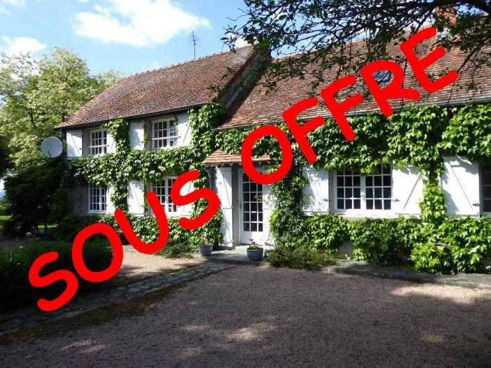 A vendre Buxieres Les Mines 63001509 Auvergne properties