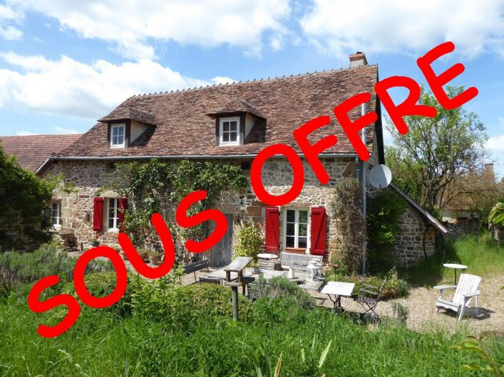 A vendre Meillers 63001512 Auvergne properties