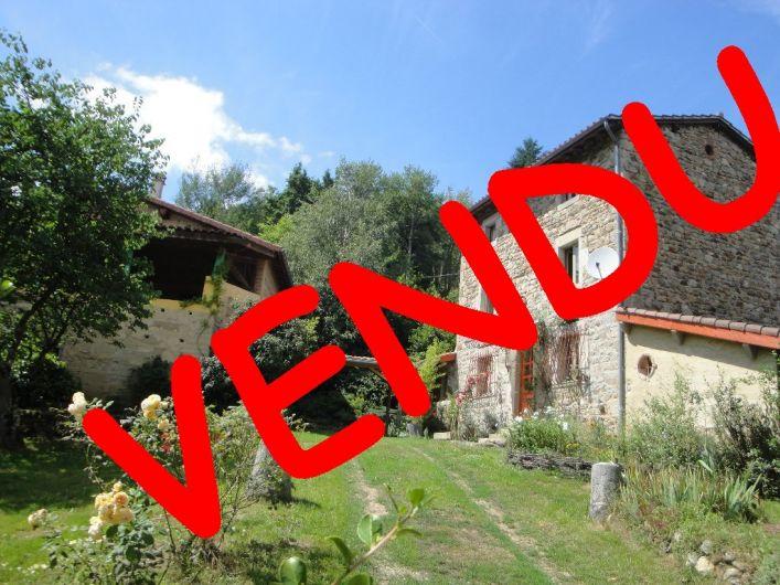 A vendre Vollore Ville 63001520 Auvergne properties