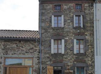 A vendre Champagnac Le Vieux 63001523 Portail immo