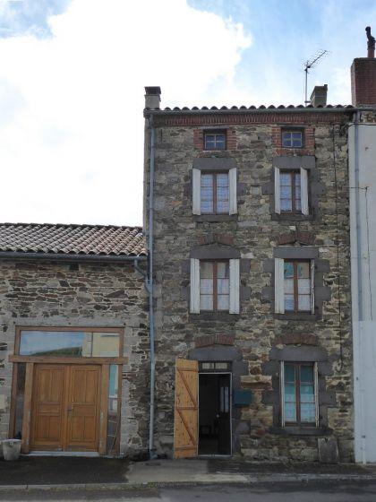 A vendre Champagnac Le Vieux 63001523 Auvergne properties