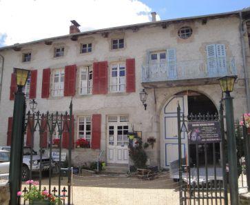 A vendre Saint Bonnet Le Chastel 63001526 Auvergne properties