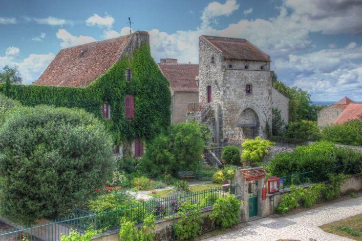 A vendre Charroux 63001532 Auvergne properties