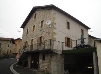 A vendre Saint Pierre La Bourlhonne 63001536 Portail immo