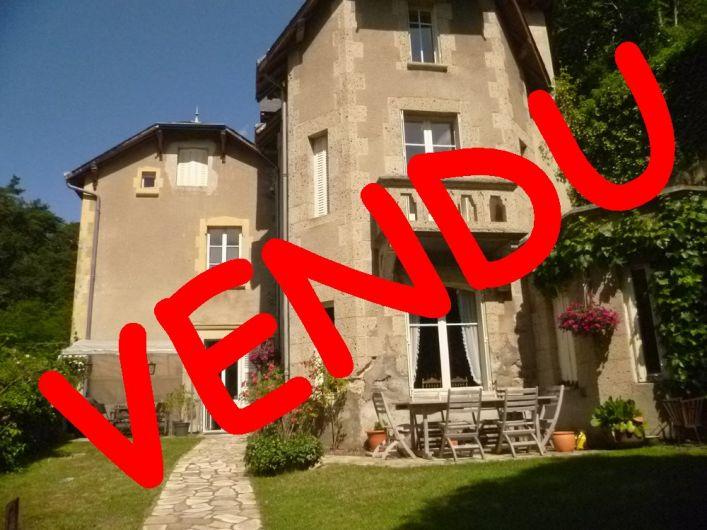 A vendre Saint Nectaire 63001538 Auvergne properties