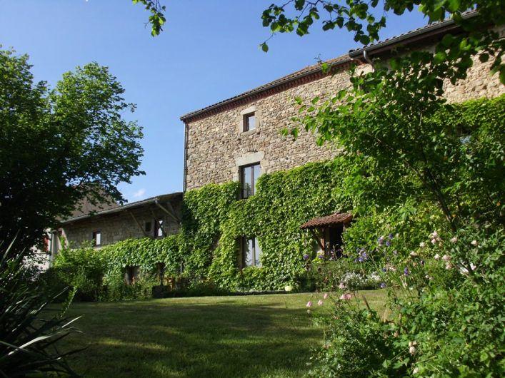 A vendre Saint Dier D'auvergne 63001539 Auvergne properties