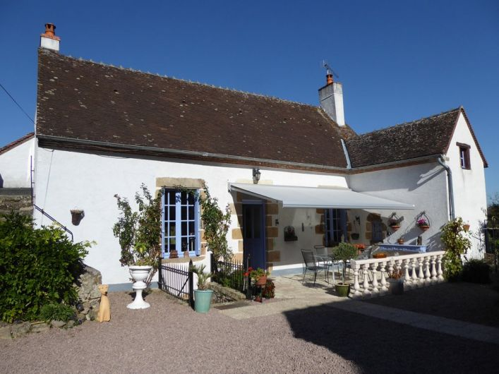 A vendre Theneuille 63001542 Auvergne properties
