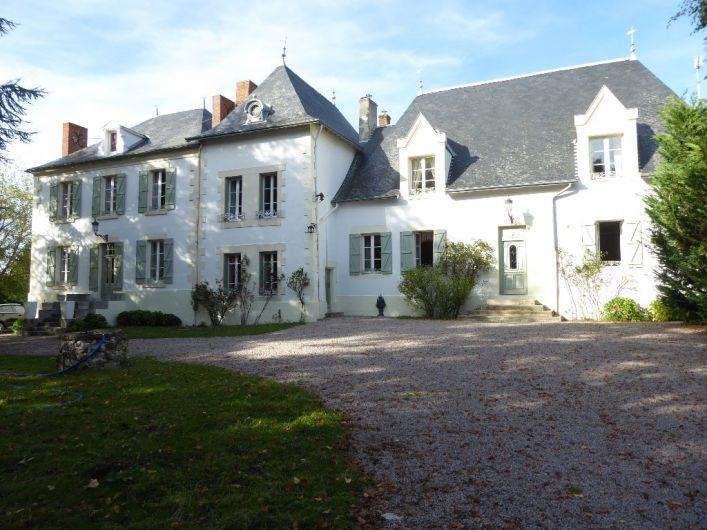 A vendre Le Theil 63001546 Auvergne properties