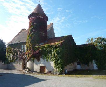 A vendre Saint Bonnet De Rochefort 63001547 Auvergne properties