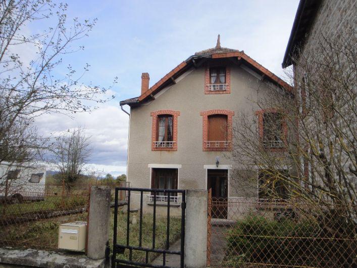 A vendre Dore L'eglise 63001552 Auvergne properties
