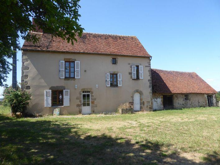 A vendre Ygrande 63001555 Auvergne properties