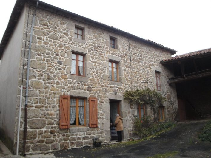 For sale Saillant 63001556 Auvergne properties