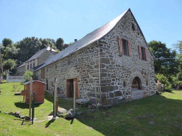 A vendre Laurie 63001561 Auvergne properties