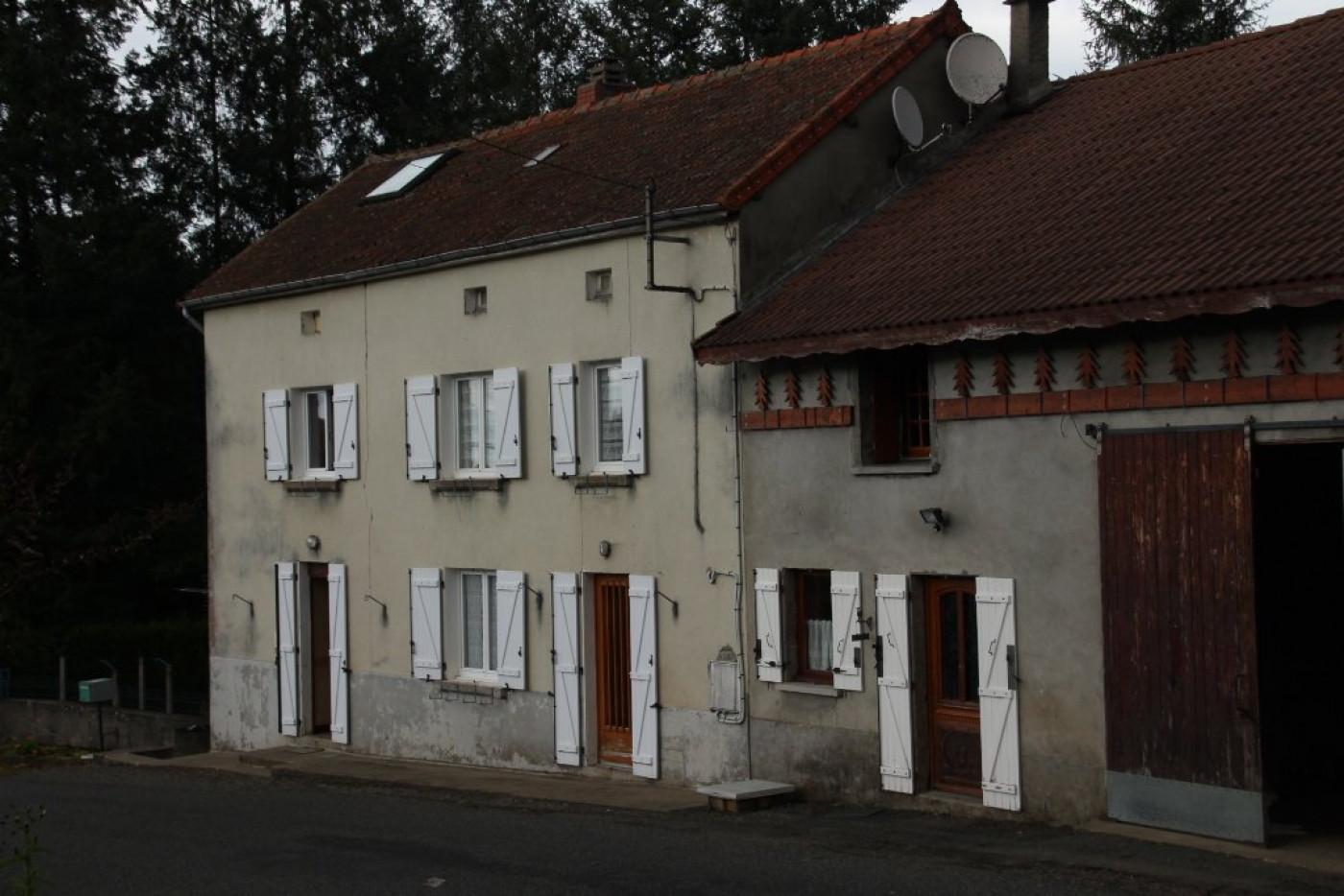 A vendre La Guillermie 63001564 Auvergne properties