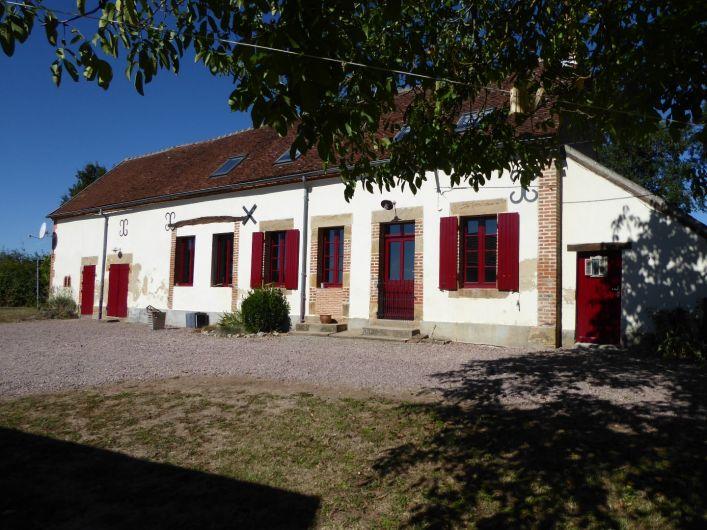 A vendre Saint Leopardin D'augy 63001566 Auvergne properties