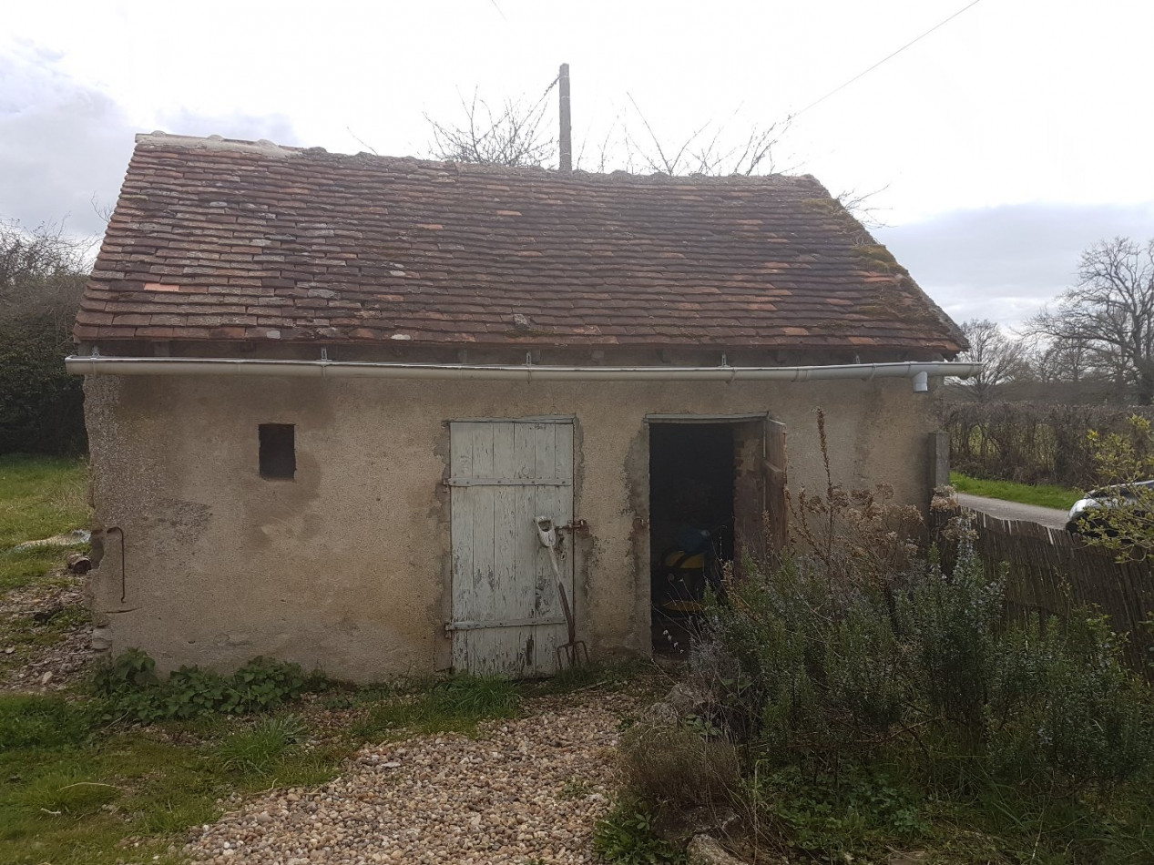 A vendre Pouzy Mesangy 63001568 Auvergne properties