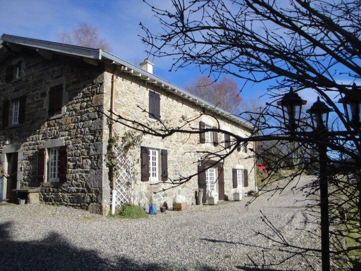 A vendre La Renaudie 63001569 Auvergne properties