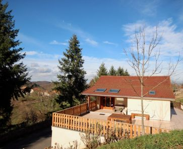 For sale Chatel Montagne 63001570 Auvergne properties