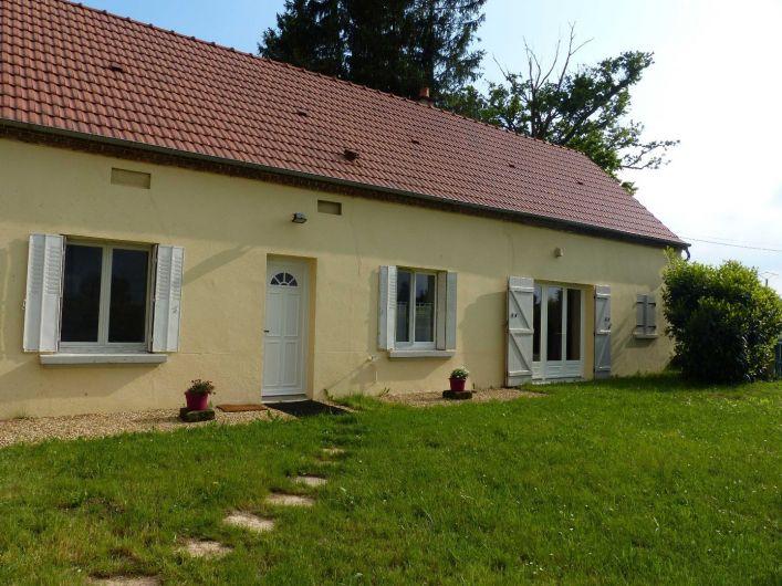 A vendre Louroux De Beaune 63001578 Auvergne properties