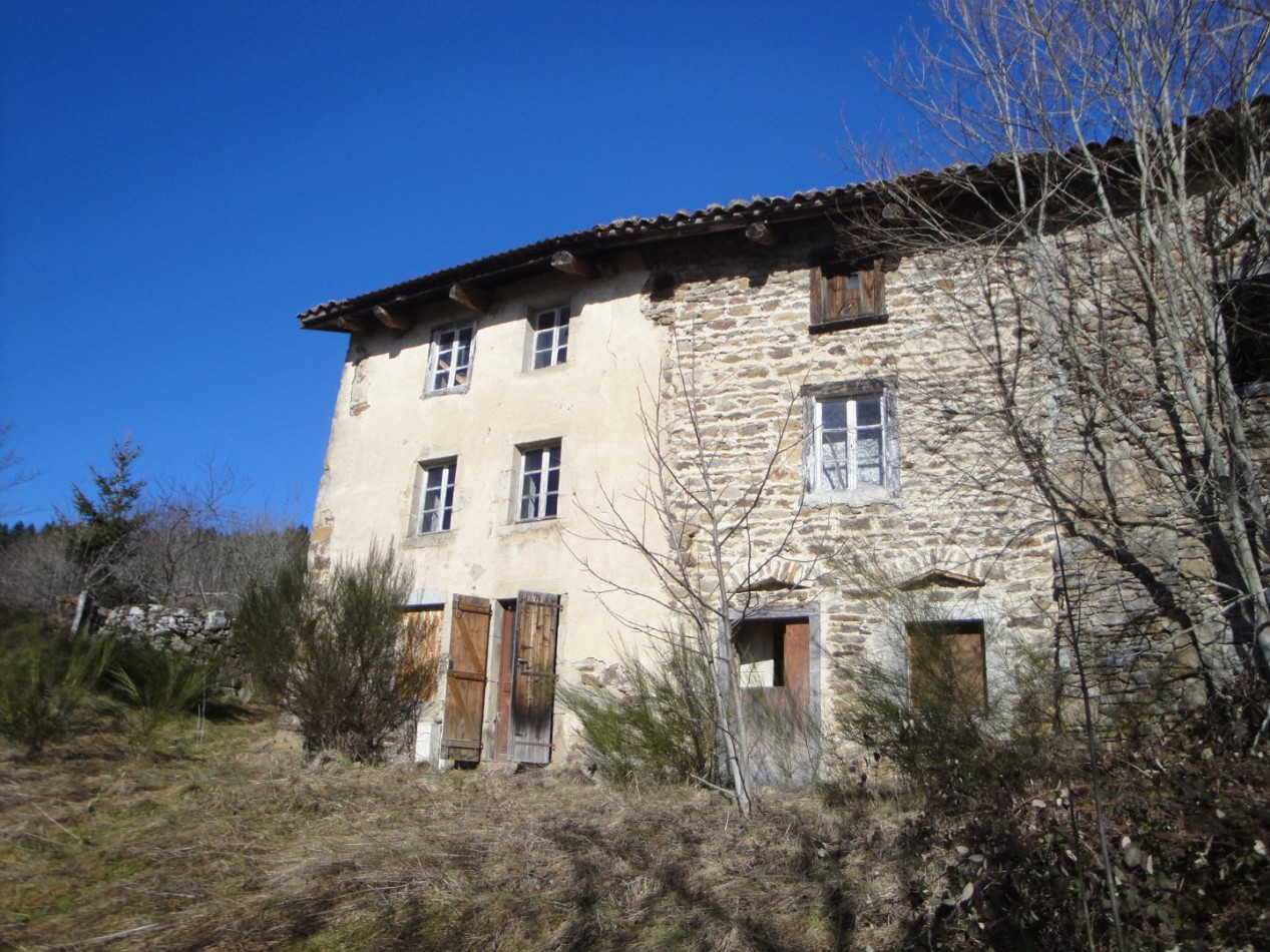 A vendre Champetieres 63001580 Auvergne properties