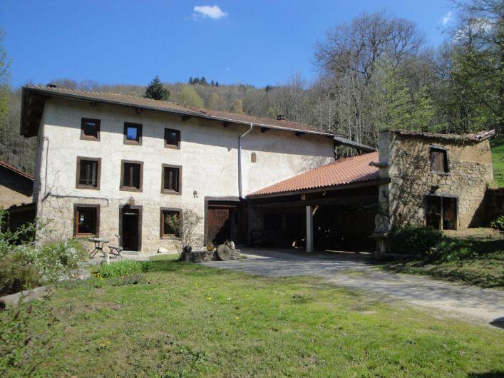 A vendre Saint Martin Des Olmes 63001582 Auvergne properties