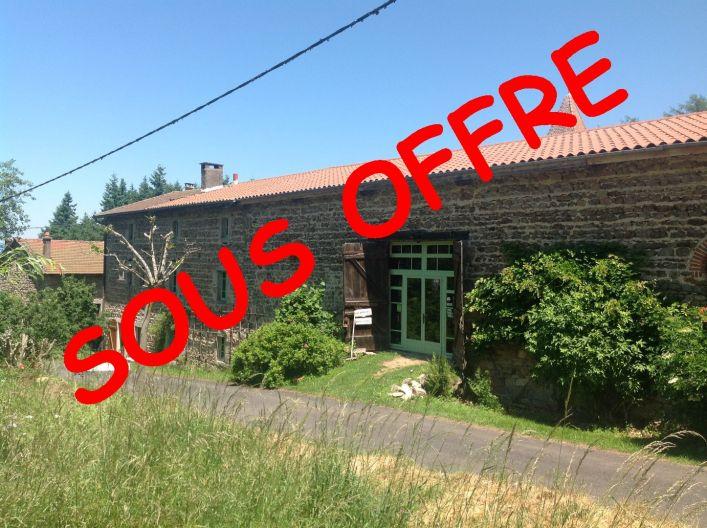 A vendre Malvieres 63001585 Auvergne properties