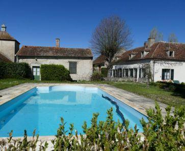 A vendre Bayet  63001586 Auvergne properties