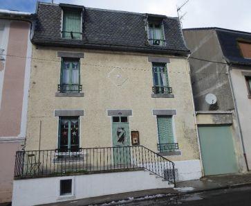 A vendre Le Mont Dore  63001590 Auvergne properties