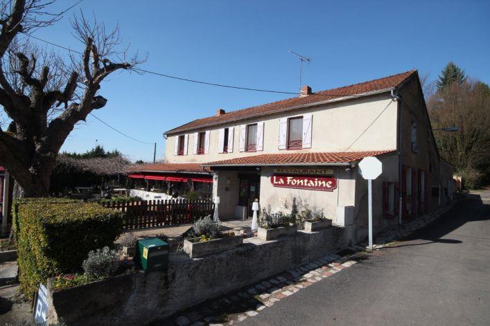 A vendre Creuzier Le Vieux 63001592 Auvergne properties