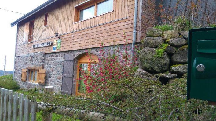 A vendre Saulzet Le Froid 63001594 Auvergne properties