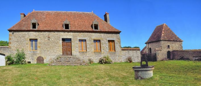 A vendre Chatillon 63001595 Auvergne properties