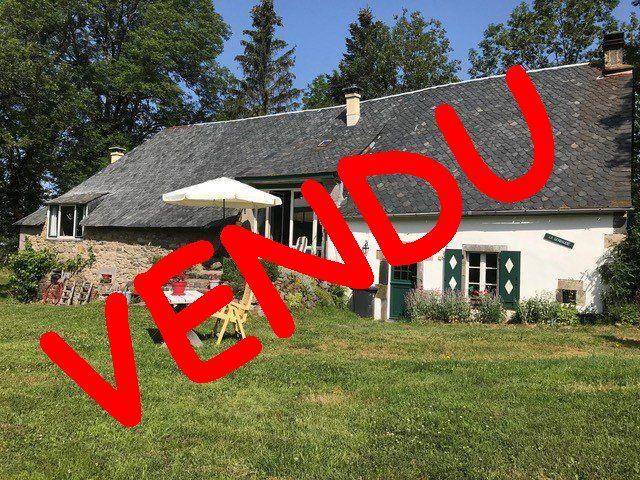 A vendre Chastreix 63001596 Auvergne properties