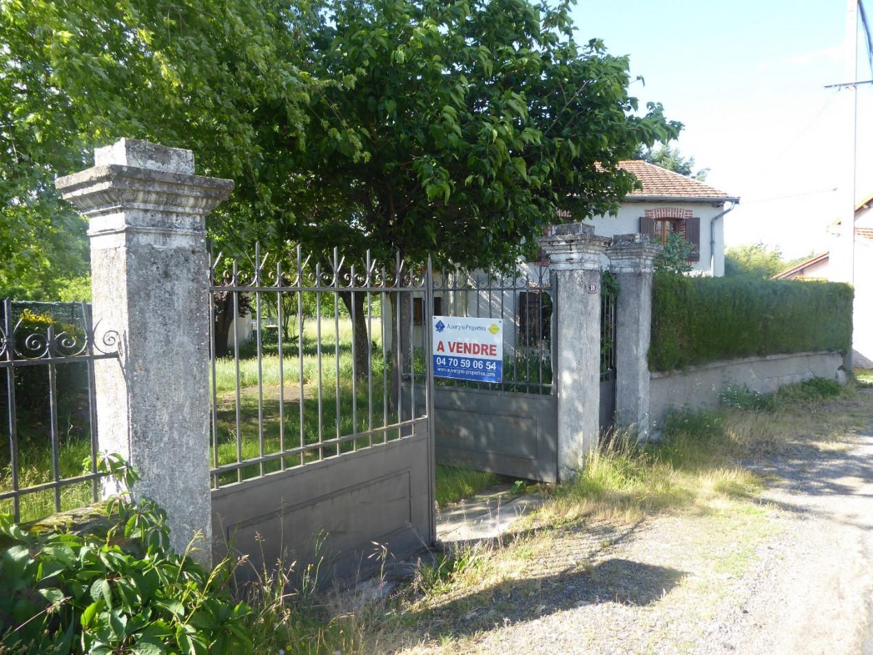 A vendre Mons 63001599 Auvergne properties
