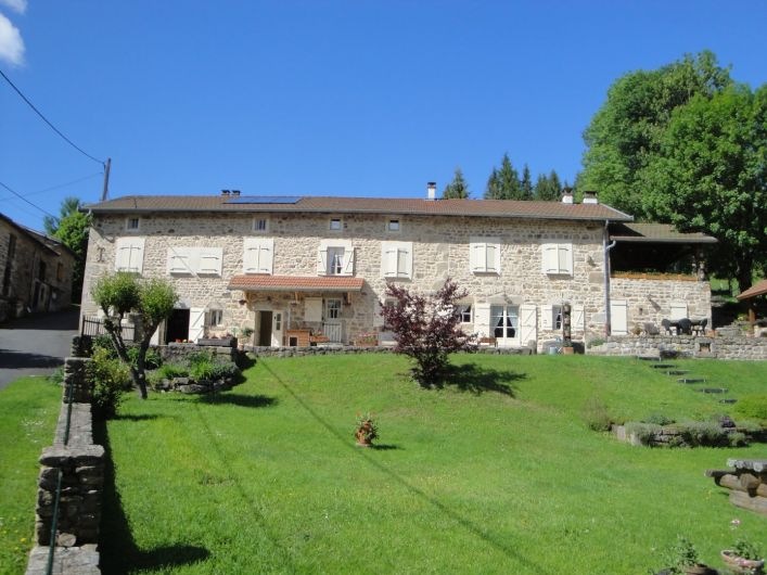 A vendre Le Monestier 63001604 Auvergne properties