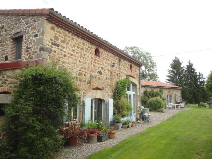 A vendre Condat Les Montboissier 63001605 Auvergne properties