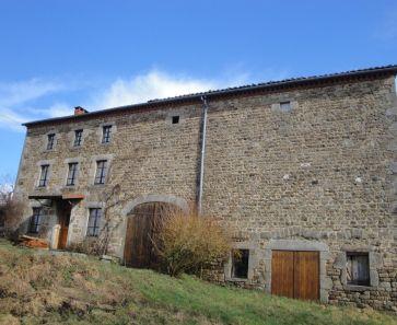A vendre Echandelys  63001606 Auvergne properties