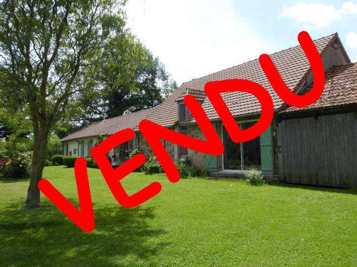 A vendre Chappes 63001609 Auvergne properties