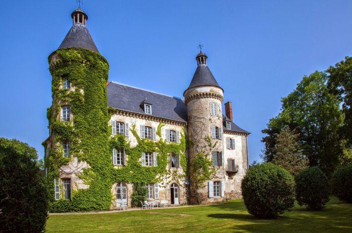 A vendre Marcillat En Combraille 63001610 Auvergne properties