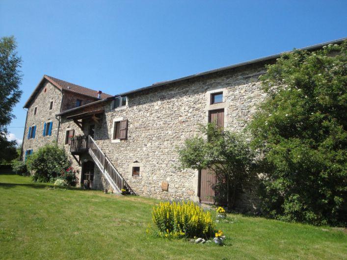 A vendre Bonneval 63001613 Auvergne properties