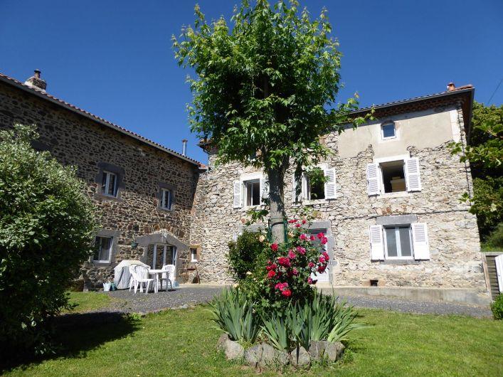 A vendre Bonnac 63001615 Auvergne properties