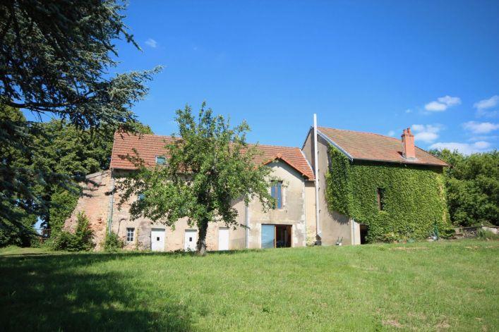 A vendre Chatel Montagne 63001616 Auvergne properties