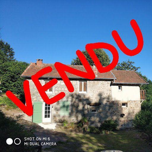 A vendre Arfeuilles 63001619 Auvergne properties