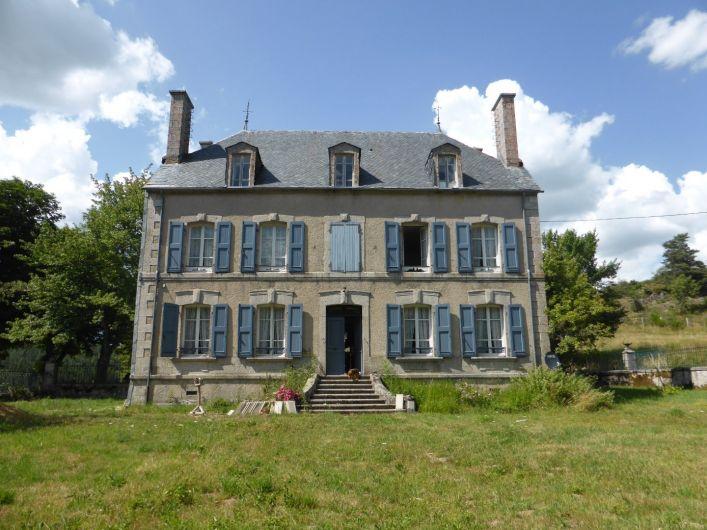 A vendre Chaudes Aigues 63001620 Auvergne properties