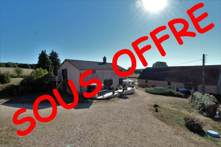 A vendre Ygrande 63001623 Auvergne properties