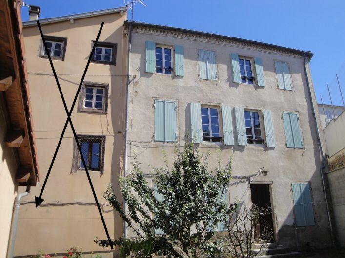 A vendre Ambert 63001624 Auvergne properties