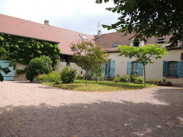 A vendre Rongeres 63001625 Auvergne properties