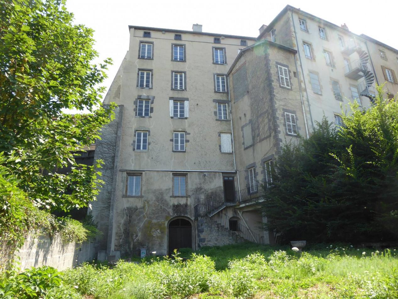 A vendre Thiers 63001630 Auvergne properties